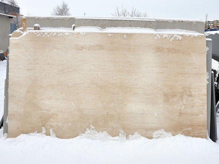 Wybitny Slab Breccia Sarda - płyta marmurowa (w całości) | Slaby \ Slaby NK84